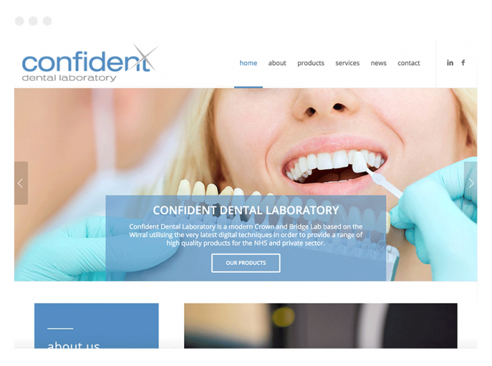 Confident Dental Laboratories