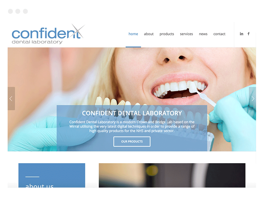 Confident Dental Laboratories