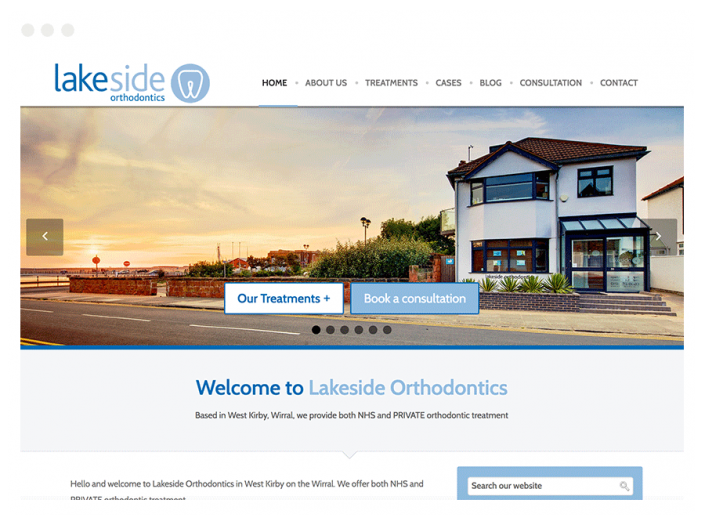 Lakeside Orthodontics