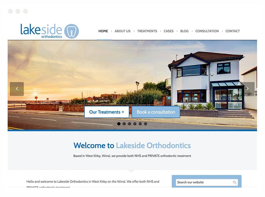 Lakeside Orthodontics
