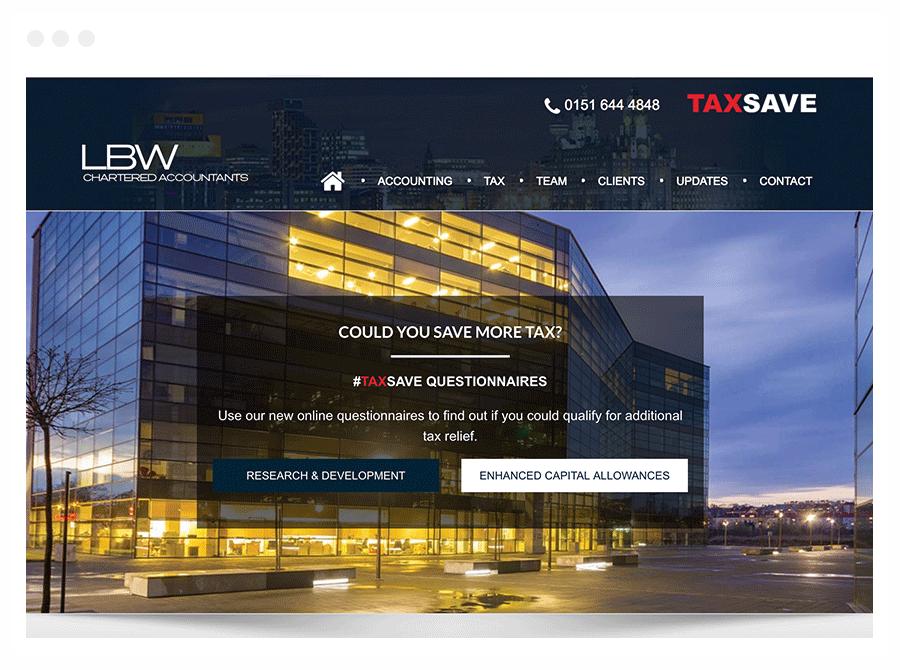 LBW Accountants